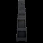 Välikamin-grill Torre