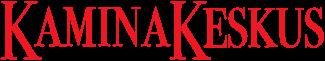 Kaminakeskus | Kaminad, Ahjud, Pliidid, Saunaahjud, Korstnad, Katlad Logo